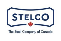 Stelco Logo With Tagline 0