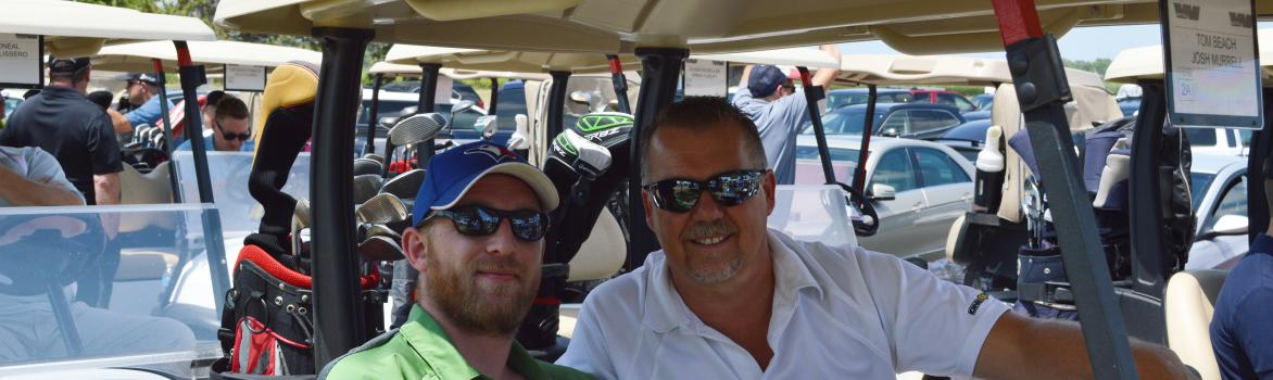 Whiting and Handling  Golf Tournament