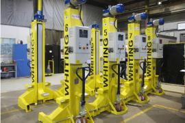 Rail Vehicle Jacks 2