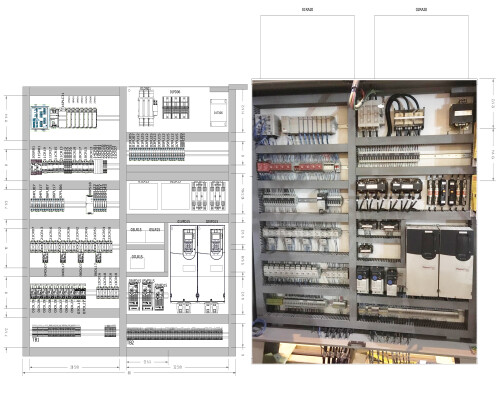 Electrical Schematics 1