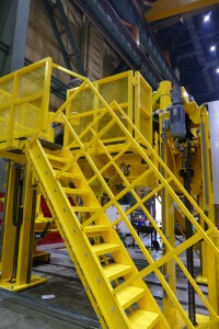 Rail Maintenance Equipment Jacks 7