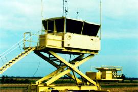 Mobile Control Tower