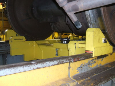 Traction Motor Dolly 013