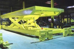 Entertainment Stage Lift Equipment